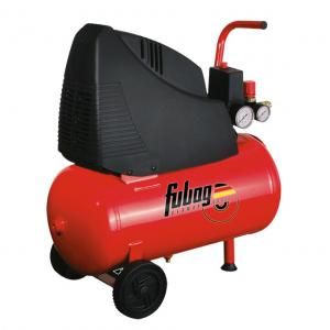Поршневой компрессор Fubag OL 195/24 CM 1,5